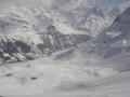 Skigebiet Zinal 15.03.03